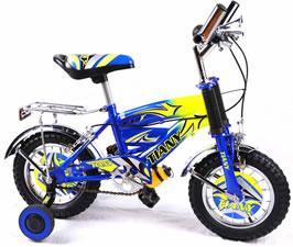 Children bike--Hebei tianyuan